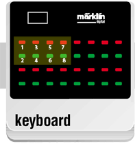 Decoder Keyboard